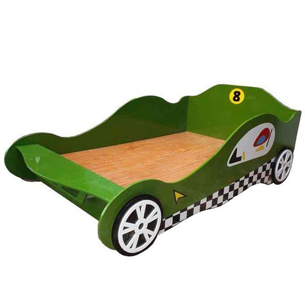 Giường xe trẻ em MS8967