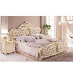 Giường ngủ cao cấp MS8920