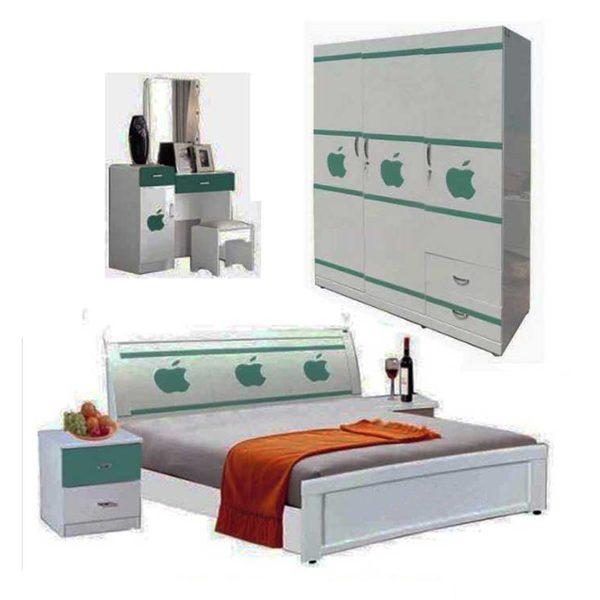 Bộ phòng ngủ cao cấp MS8408