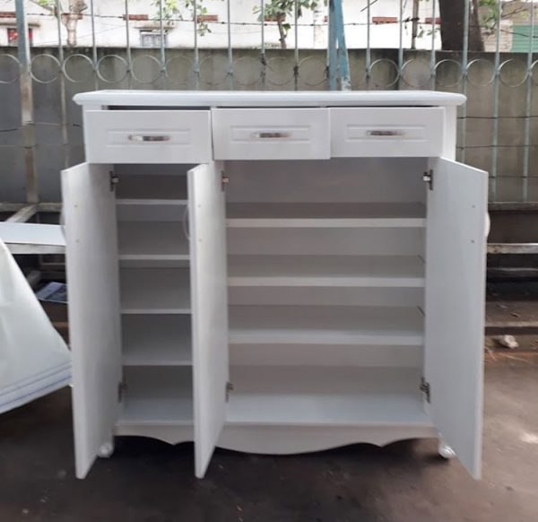 Tủ giầy cao cấp MS 9022
