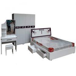 Bộ phòng ngủ đẹp MS9458