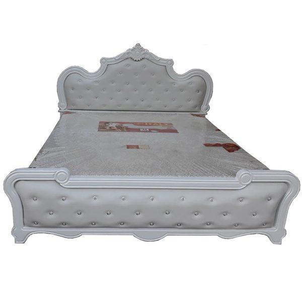 Giường ngủ cao cấp MS9277