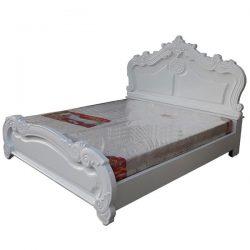 Giường ngủ cao cấp MS9476