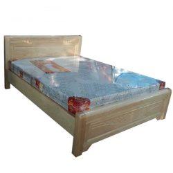 Giường ngủ gỗ sồi MS9363