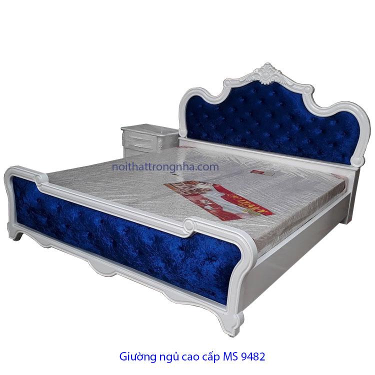 Giường hiện đại giá rẻ