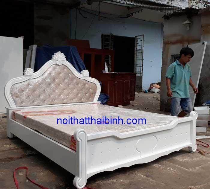 Nơi bán giường ngủ tại quận 6