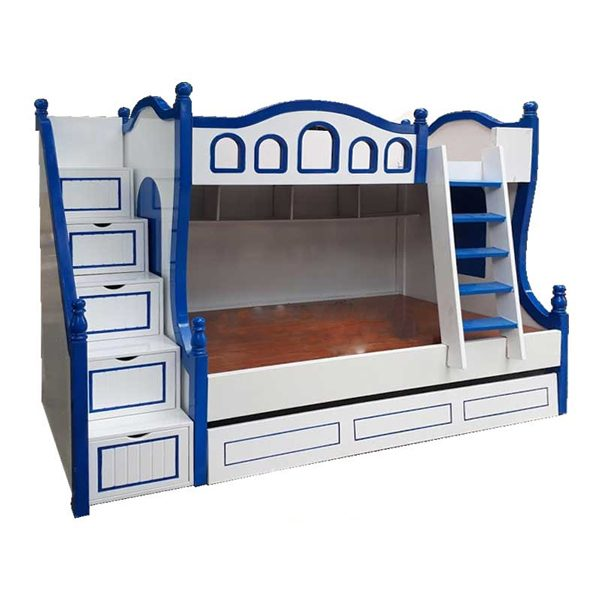 Giường tầng trẻ em MS9404
