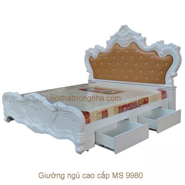 Giường ngủ giá rẻ cao cấp