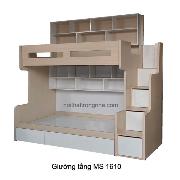 Giường tầng giá rẻ tphcm